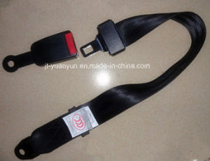 Universal Two-Point Simple Seat Belt (Steel lock) pictures & photos