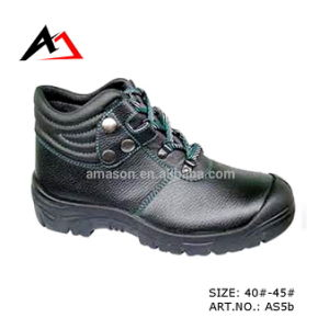Safety Shoes Worker Feet Protection Boots for Men (AKS5b) pictures & photos