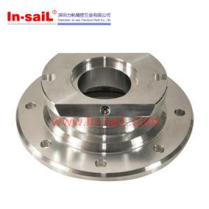China Manufacturer OEM CNC Service Precision Machining Parts Shenzhen Port pictures & photos
