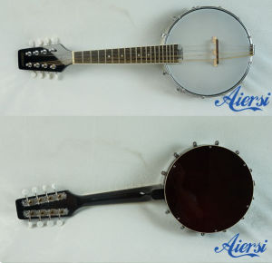 China Aiersi High Quality Vintage Banjo Ukulele in Concert pictures & photos