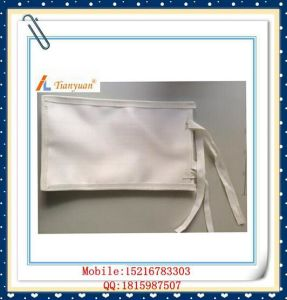 Woven Cloth Filter Bag for Electroplating for Solid and Liquid Separation pictures & photos