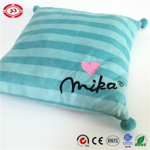 Mika Paris Girl Dreaming Sleeping Cushion Stuffed Soft Pillow pictures & photos