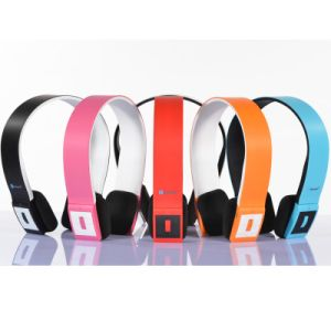 Wireless Handsfree Stereo Mobile Phone Bluetooth V4.1 Headset Earphone Headphone pictures & photos