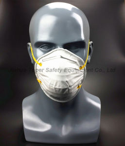 Cup Type Dust Mask Ffp2 Quality (DM2008) pictures & photos