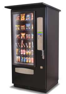Reliable China Outdoor Vending Machine pictures & photos