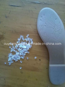 Factory Price! ! ! PVC Resin for Making Sole pictures & photos
