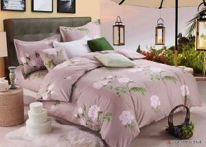 Elegant Bedding Set Bed Sheet Duvet Cover (T90) pictures & photos