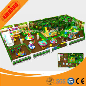 Jungle Forest Theme Indoor Games Equipment for Kids. pictures & photos
