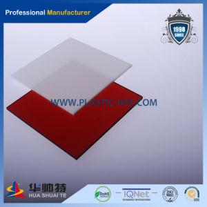 Acrylic Plexiglass /PMMA Sheet/Acrylic Sheet pictures & photos