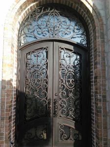Gothic Church Grand Door pictures & photos