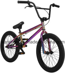 20inch New Jugar BMX-Freestyle Bike/Freestyle BMX Bike/BMX Bike/BMX Bicycles/BMX pictures & photos