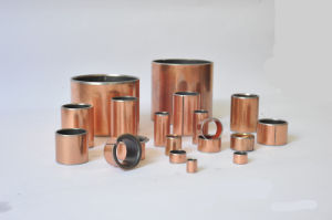 Bimetal Roller Bearing Bush for Motorcyle Parts pictures & photos