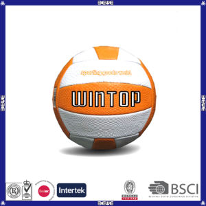 Officail Size 5 Rubber Volleyball Ball pictures & photos