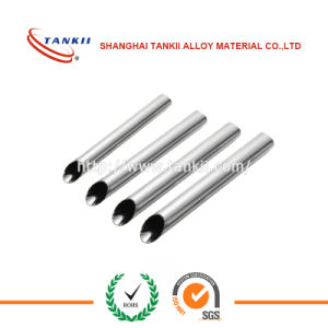 Molybdenum Tube Target for Solar Battery pictures & photos