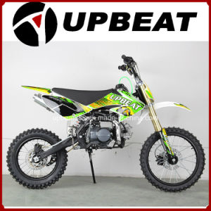 Upbeat Cheap Dirt Bike 125cc Four Stroke Pit Bike pictures & photos