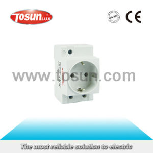 Modular Socket with CE Certificate pictures & photos