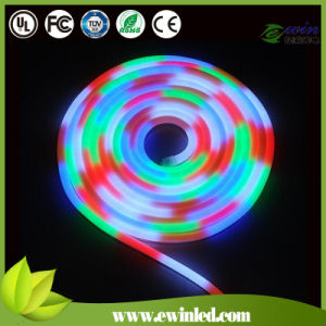 RGB IC LED Neon with 14.4W/M pictures & photos
