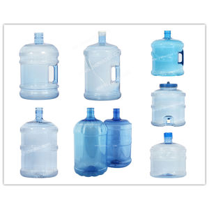 3 Gallon Pet Water Bottle pictures & photos