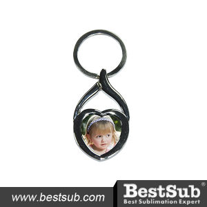 Bestsub Sublimation Personalized Key Ring (YA61) pictures & photos