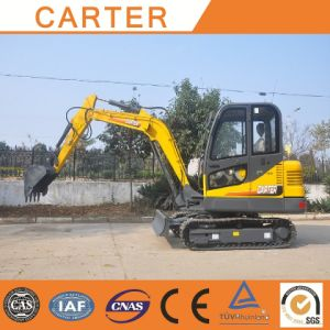 Hot Salesct45-8b (4.5t) Multifunction Hydraulic Crawler Backhoe Excavator pictures & photos