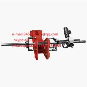 Tdg50 Line Boring & Rotary Welding Machine