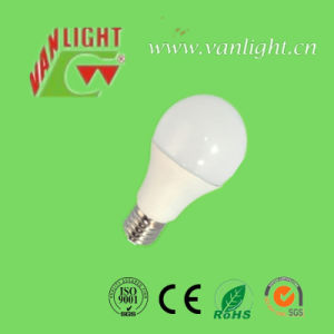 12W E27/B22 Plastic+Aluminum LED Light, LED Bulbs