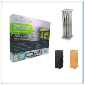Pop up Stand Tradeshow Display Stand (8ft Straight) pictures & photos