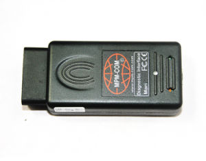 OBD2 Code New Diagnostic Tool Mpm COM Code Scanner pictures & photos