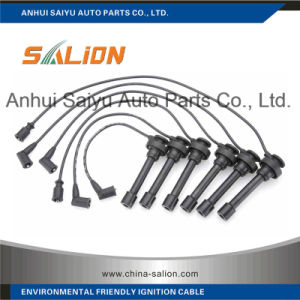 Ignition Cable/Spark Plug Wire for Mitsubishi Pajero (MD-338429) pictures & photos
