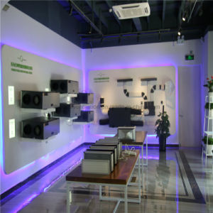 Ultra Filtration Air Ventilation System for Museum with Ce (THB500) pictures & photos