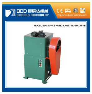 Sofa Spring Knotting Machine for Mattress pictures & photos