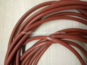 Rubber Seal FKM FPM Viton Ffkm NBR HNBR Silicone EPDM O-Ring O Ring pictures & photos