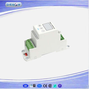 DIN Rail Constant Voltage LED DMX Dimmer pictures & photos