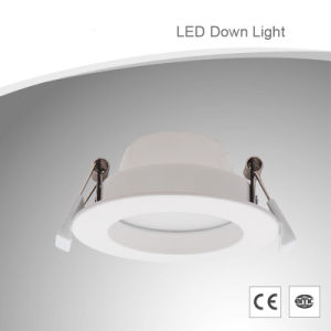 Widely Used 11W LED Panel Down Lighting pictures & photos