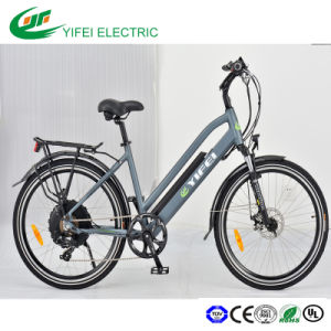 26inch 36V250W Inside Battery City Electric Bicycle pictures & photos