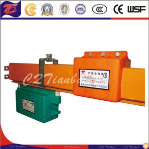 Stable High Conductivy Crane PVC Copper Busbar pictures & photos