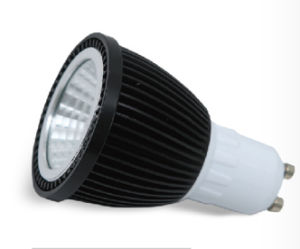 GU10 LED Spot Light COB 3W pictures & photos