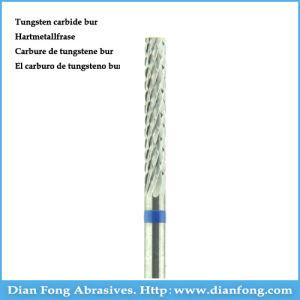 A023CE Standard Cross Cut Tungsten Carbide Cutter Dental Unit pictures & photos