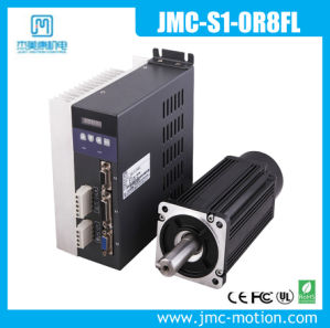 High Performance Servo Motor and Driver 100W to 1.5kw pictures & photos