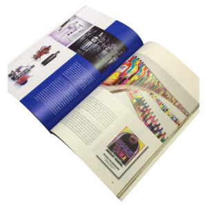 High Quality Company Product Catalogue Printing Service pictures & photos