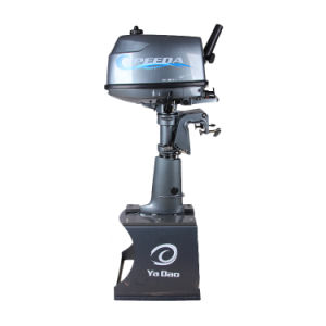 Ce Yadao 5HP 2-Stroke Gasoline Outboard Boat Motor pictures & photos