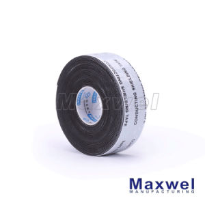 High Voltage Semi Conducting Rubber Tape (KE40) pictures & photos