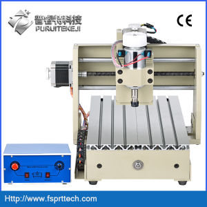 300W CNC Router Woodworking CNC Processing (CNC3020T) pictures & photos