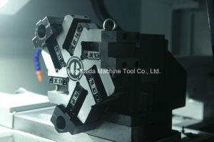 CE High Precision Mini CNC Lathe Ck6130s pictures & photos