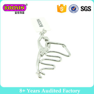 Alloy Jewelry Dancing Girl Pendant Charms for Dancer pictures & photos