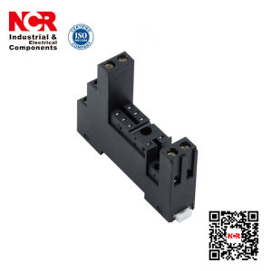 300V PCB Relay Socket for Industrial Relay (PX78626) pictures & photos