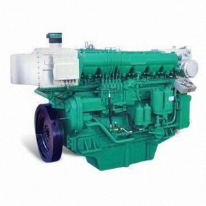 Cw200 Weichai Marine Diesel Engine pictures & photos