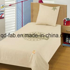 Hot Sale Linen Children′s Bedding Set pictures & photos