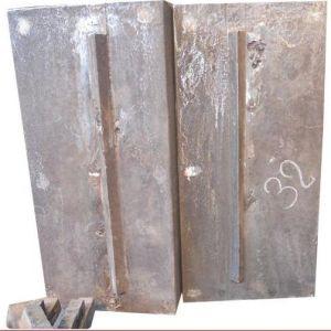 Zhejiang Jinpan Wear-Resistant Material High Manganese Steel Casting