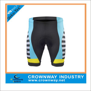 Colorful Mens Sublimated Sexy Cycling Bike Shorts pictures & photos